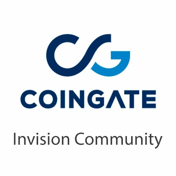 CoinGate Payment Gateway