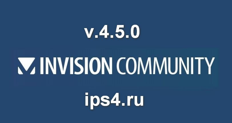 IPS Community Suite